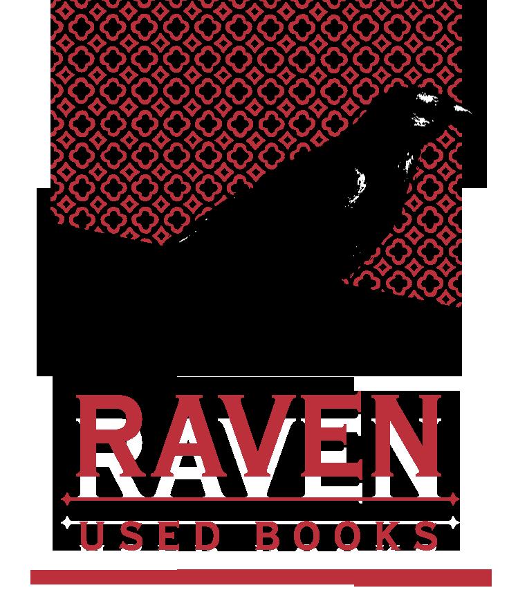 raven used books: cambridge